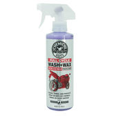 【新品上市】MOTO摩托免水清潔保養噴霧 MTO10016 (473ml)