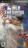 PSP MLB 11: The Show 美國職棒大聯盟 11(美版代購)