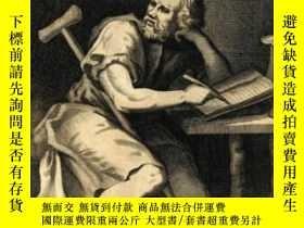 二手書博民逛書店The罕見Enchiridion Of EpictetusY25