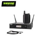 SHURE GLXD14R / WL93 微型領夾式無線麥克風系統-採訪/演講/收音均適用-原廠公司貨