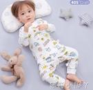 嬰兒衣服春秋冬季男兒童秋衣秋褲女寶寶秋裝純棉睡衣保暖內衣套裝 蘿莉新品