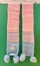 【震撼精品百貨】Little Twin Stars KiKi&LaLa_雙子星小天使~三麗鷗禦寒圍巾-粉藍#84253