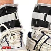0 9 公斤重力沙袋│ 製2 磅手足沙包取代啞鈴舉重量訓練 健身器材 哪裡買~山司伯特~