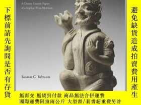 二手書博民逛書店【罕見】Cosmopolitanism in the Tang