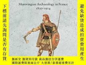 二手書博民逛書店Uncovering罕見The Germanic Past: M