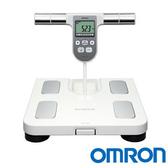 OMRON歐姆龍體重體脂計HBF-371(銀白色)組合3選1