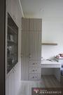 【歐雅 系統家具 】書桌結合L型轉角衣櫃...