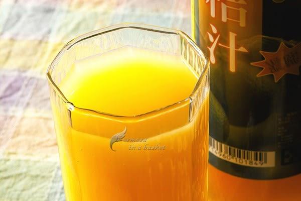 金桔汁---南投縣埔里鎮農會(另有百香果汁、桑葚汁、蔓越梅汁、桂花釀、玫瑰花釀等)