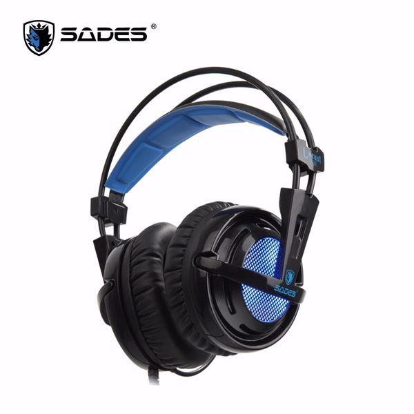 賽德斯 SADES Locust Plus 狼蝗SA-904S RGB電競耳麥 7.1聲道 RGB燈效 遊戲耳麥【迪特軍3C】