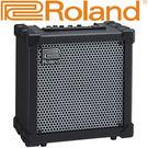 【敦煌樂器】Roland CUBE-20XL Guitar Amplifier 吉他擴大音箱