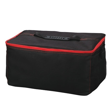 戶外炊具收納包 戶外野餐包炊具餐具套裝便攜多功能餐具包野餐收納包