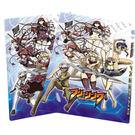 【2012國際書展】結界女王FREEZING-雙層L型資料夾-(3)