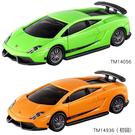TOMICA PREMIUM 33 藍寶基尼Gallardo(2台一起賣)_TM14056+TM14936