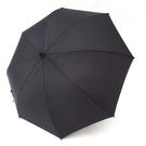 【好傘王】自動直傘系_董事長傘(黑色)/型男必備 / 開車族熱愛