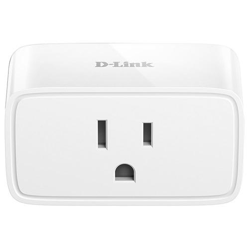 D-Link 友訊 DSP-W118 迷你 Wi-Fi 智慧雲插座
