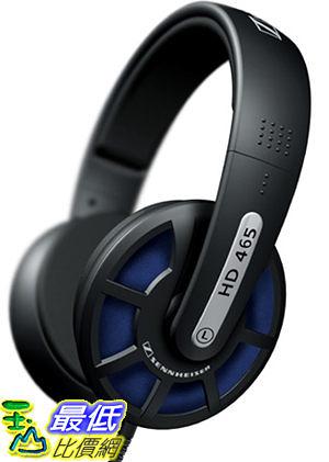 [美國直購 ShopUSA] Sennheiser HD 465 New Dimensions in Sound Headphones $2578