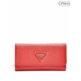GUESS女皮夾 女錢包 Factory Women's Abree Slim Wallet 原廠正品保證 L56
