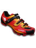 【ATEMPO】MRB 登山車卡鞋 男款 炙焰黃  碳纖大底/超高CP值
