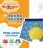 水果拼布爬爬褲 HOT BISCUITS 【MIKIHOUSE】72-3102-612