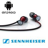 Sennheiser MOMENTUM In-Ear 耳道式線控音樂耳機 聲海 內建麥克風可通話 Android版