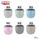 現貨 EVO 安全帽 鏡片 護目鏡 透明鏡片 抗UV 三釦式 通用型 復古帽 半罩式 3/4式 鏡片 哈家人