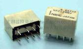*大朋電子商城*NEC TOKIN UA2-24NJ(日本製)繼電器Relay(5入)