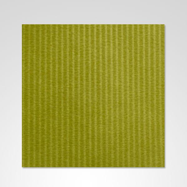 【香草工房】皂彩紙~素雅波浪紙-綠色-2大張/包