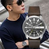 DIESEL 百搭時尚焦點腕錶 DZ1782 熱賣中!