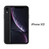 (預購)Apple iPhone XR 6.1吋 256G智慧型手機(黑)