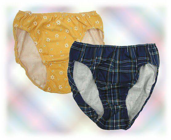 【波克貓哈日網】棉質內褲◇Private Collection◇《2種花色》日本製
