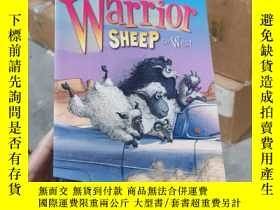 二手書博民逛書店The罕見Warrior Sheep go WestY246305 見圖 見圖