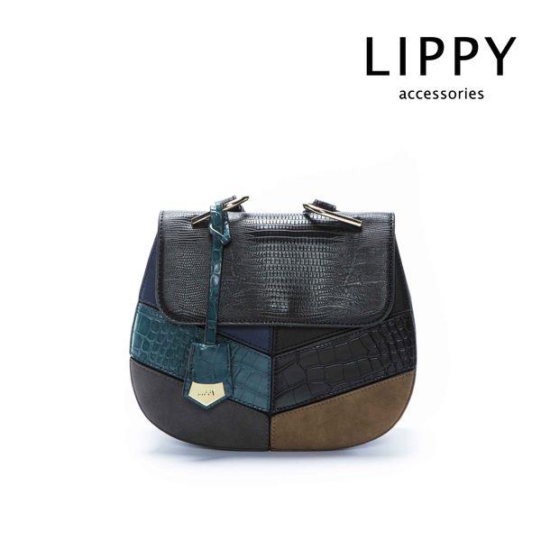 LIPPY Natalane 奈塔琳 - 大黑  Crossbody 側背包