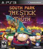 PS3 South Park: The Stick of Truth 南方四賤客:真實之杖(美版代購)