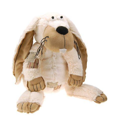 流浪小兔個性布偶 25cm【Les Petites Marie】