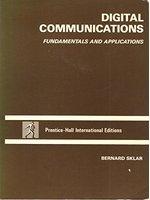 二手書博民逛書店 《Digital communications : fundamentals and applications》 R2Y ISBN:013212713X│BernardSklar