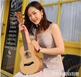 尤克里里女初學者兒童小吉他23寸成人男烏克麗麗入門樂器 雙十二全館免運