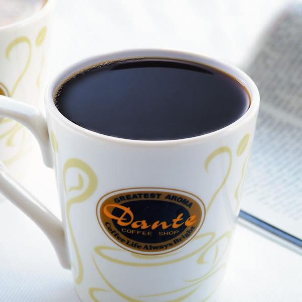 美式綜合咖啡(中;12oz)