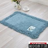 地墊 地毯 北歐進門地墊門墊居家用廚房臥室地毯浴室衛浴衛生間吸水防滑墊腳墊 快速出貨