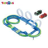 玩具反斗城 Wave racer 雙重軌道競賽組