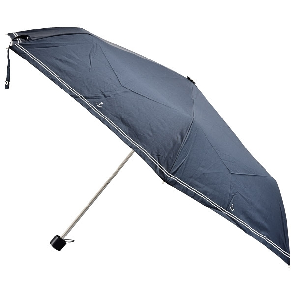 晴雨兩用折疊傘 55cm MARINE NV NITORI宜得利家居