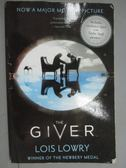 【書寶二手書T1/原文小說_KGB】Giver_Lowry, Lois