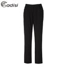 【下殺↘1290】ADISI 女雙層抗風撥水保暖褲 AP1821140 (XS-2XL) / 城市綠洲 (防潑水、刷毛、雙層保暖)