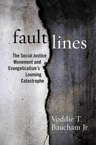 2021 美國暢銷書排行榜 Fault Lines: The Social Justice Movement and Evangelicalism's Looming Catastrophe Hardcover