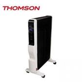 【艾來家電】【刷卡分期0利率+免運】THOMSON湯姆盛 即熱式電膜電暖器 SA-W02F