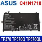 ASUS 華碩 C41N1718 原廠電池 適用筆電 TP370 TP370Q TP370 TP370QL 一年保固