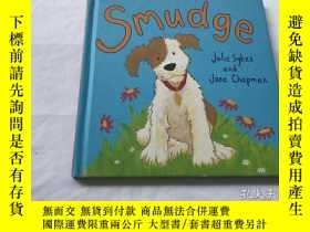 二手書博民逛書店罕見SmudgeY8204 Julie Sykes;Jane Chapman Little Tiger Pre