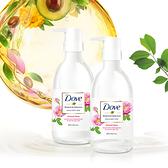【DOVE 多芬】日本原裝 植萃沐浴2件組 (500MLx2)