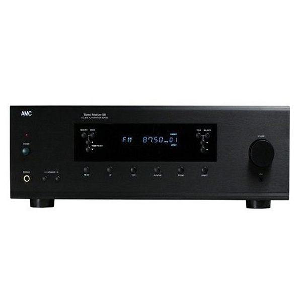 AMC X7i 收音擴大機 黑色