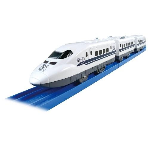 日本鐵道王國 東海道新幹線 感謝700系 TP16125 PLARAIL 公司貨