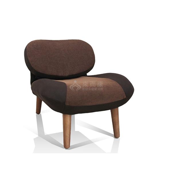 來而康 陞宏科技 舒展椅 SNA202 (咖啡色) 伸展背部 運動功能椅